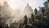 Assassins Creed Unity screenshots 02 small دانلود بازی Assassins Creed Unity برای PC