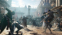 Assassins Creed Unity screenshots 05 small دانلود بازی Assassins Creed Unity برای PC