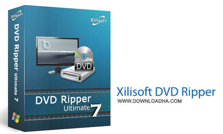 Xilisoft DVD Ripper Ultimate 7.8.2 Build 20140711 نرم افزار ریپ کردن فایل های دی وی دی Xilisoft DVD Ripper Ultimate 7.8.2 Build 20140711